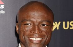 Thought differently, how did seal get his facial scars talk