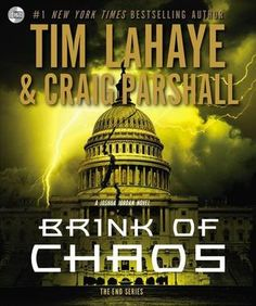 Brink of Chaos - Series 3 - Bit repetitive but brinks earth up to and including Rapture. Jason Chamber's assistant left behind. Jason has made video of instructions for him.                                          28th December 2016