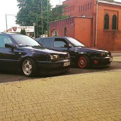 VR6 & TDI