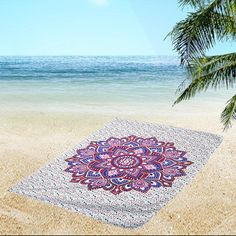 Mandala Towel Bedspread Shawl Indian Tapestry ~ TapestryCorner #bedroom #livingroom #diy #handmade #best #modern #design #bohemian #beautiful #wallhanging #Colorful #tapestry #textileart #walldecoration #hippie #inspiration #decorative #interior #off #usa #flooring #office #home #decoration Indian Tapestry, Bohemian Tapestry, Colorful Tapestry, Mandala Towel, Bedspread, Textile Art, Shawl, Outdoor Blanket, Wall Decor