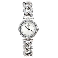 Damen Uhr Fossil ES3393