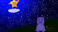 Twinkle Twinkle Little Star Nursery rhyming poem | New rhyme for children