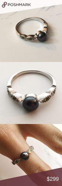 🌟New Sterling Silver Ring🌟 NWOT. Jewelry Rings