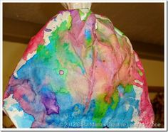 Paper Bag Creations