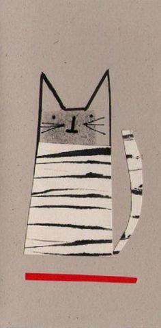 cat - anthea carboni