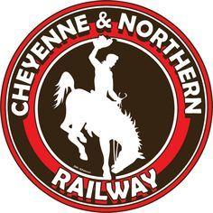 cheyenne & northern railway