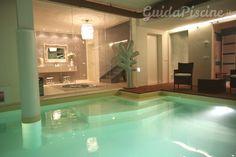 piscine piccole interne casa - Cerca con Google