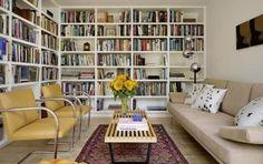 Le 9 librerie più belle di Pinterest - Siete in cerca di una bella libreria di design? Vediamo insieme quali sono le più ricercati e uniche tra quelle presenti su Pinterest. Magari possiamo trovarne di uguali o magari lasciarci ispirare da questi complementi.