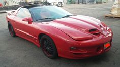 2001 Pontiac Firebird Trans Am - Simi Valley, CA     #6481633127 Oncedriven