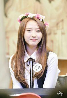 LOONA - Jo HaSeul 조하슬 #이달의소녀