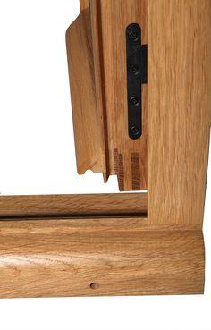 Holz-alu Fenster Idealu Mit Sprossen   Holz-aluminium Fenster ... Balkonturen Modelle Terrasse Veranda