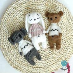 #polandhandmade #zabawkarstwo #amigurumi #alegorma www.alegorma.com