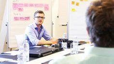 ricon!c Marketing Tutorials für Startups
