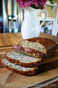 My top pins and posts of 2015-easy banana bread