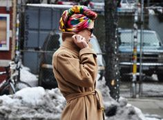 The #camel #coat #trend #gals #women #fashionstyle #fashiontips