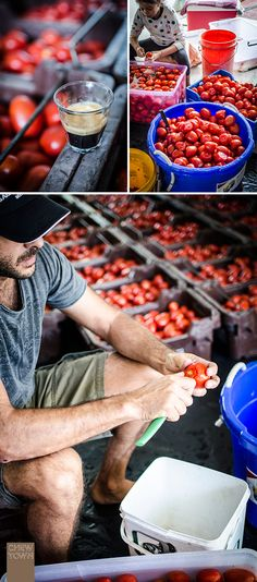 How to Make Tomato Passata (The Italian Family Method) | Chew Town Food Blog