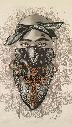 Tattoo hip hop hiphop tupac shakur 19 Ideas - Tattoo hip hop hiphop tupac shakur 19 Ideas The Effective Pictures We Offer You About finge - Hip Hop Tattoo, Arte Do Hip Hop, Hip Hop Art, Arte Dope, Dope Art, 2pac Wallpaper, Mobile Wallpaper, Wallpaper Quotes, Iphone Wallpaper