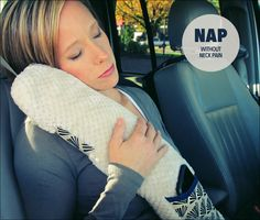 DIY sewing tutorial- sew a Seatbelt pillow in Cuddle fabric. A simple easy to make design. By Sew4Home | Transform Your Space with Cloud Spa Cuddle Latte http://www.shannonfabrics.com/index.php?main_page=advanced_search_result&search_in_description=1&keyword=cloud+spa @sew4home