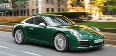 One millionth 911. #Lease your next Porsche with Premier Financial Services today. #Porsche #911