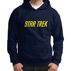 Now avaiable on our store: Star Trek Vintage... Check it out here! http://ashoppingz.com/products/star-trek-vintage-logo-mens-gildan-hoodie?utm_campaign=social_autopilot&utm_source=pin&utm_medium=pin