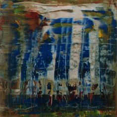 Gerhard Richter » Art » Paintings » Abstracts » Abstract Painting  www.cullowheemountainarts.org