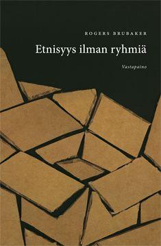 Etnisyys ilman ryhmiä Cube
