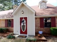 Contact Bill Hetrick at 601-460-0433 - http://hetrickrealestate.com/ - Nicely updated 4/2 in Clinton's comfortable Countrywood Subdivision. Excellent value for the dollar in the best-in-Mississippi Clinton School District.