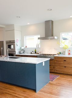 Faith's Kitchen Renovation: The Big Reveal, the Final Result!