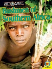 Bushmen of Southern Africa with Code