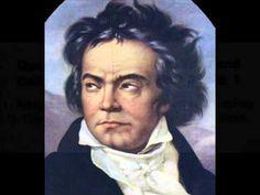 Beethoven / Eschenbach, 1970: Piano Quartet in E flat Major, WoO 36, No. 1.