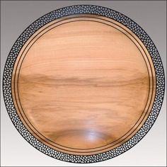 Lacework Platter