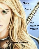 If you like Tv show Xena the warrior princess you will like this novel