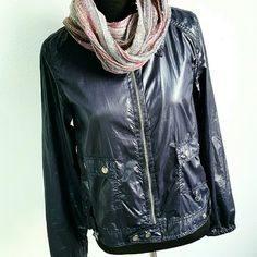 Proenza Schouler for Target Jacket Such a cute jacket lots of fun details! Excellent condition other than one tiny spot on the fabric as shown in the last pic! Super small though! Says med, but definitely more of a small! 100% polyester Proenza Schouler Jackets & Coats