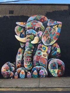 Street Art Paparazzi