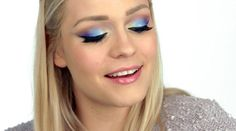 Parte un nuovo blog tutto dedicato al beauty, Lo specchio di Alice, dove la giovane make up artist Alice Venturi aka AlicelikeAudrey propone tutorial tutti da