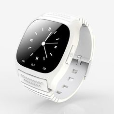 Bluetooth Smart Watch M26 wristwatch smartwatch with Dial SMS Remind Music Player Pedometer for Android Smartphones PK DZ09 U8