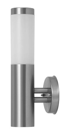 Venkovní svítidlo RABALUX RA 8262 | Uni-Svitidla.cz Moderní nástěnné svítidlo vhodné k instalaci na stěny domů, bytů či pergol #outdoor, #light, #wall, #front_doors, #style, #modern