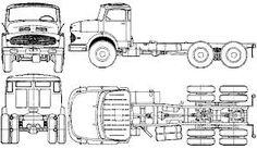 Layth Jawad: Blueprints Trucks and vehicles Templates Bar Design, Truck Design, Wooden Toy Trucks, Mercedes Benz Trucks, Mercedez Benz, Cutting Edge Stencils, Benz Sprinter, Rc Trucks, Heavy Truck
