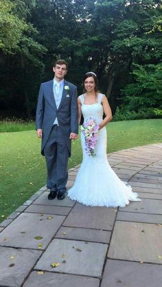 What a wonderful wedding #weddingseason #parsleyandsage