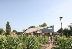 Gallery - Nature & Environment Learning Centre / Bureau SLA - 1