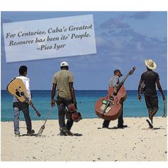 Obama Administration loosens up travel restrictions and hiring of Cuban Nationals in the US. Exciting times makes it perfect to travel to Cuba. Read more here: http://abcn.ws/1RiULZN #Cubanpeople #Cuba #travel #wanderlust