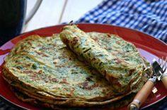 Bir nevi sebzeli omlete andıran, Karadeniz'in en sevilen lezzetlerinden kaygana tarifi ile karşınızdayız! Şimdiden ellerinize sağlık.
