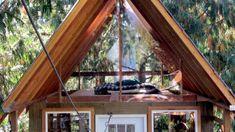 cedar creek treehouse winter travel