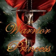 Warrior princess (bride of Christ)