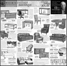 33 Best Furniture Ads Images Furniture Ads Furniture Local Ads