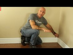 Installing baseboards is an easy do-it-yourself project, but cutting them can…