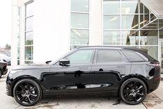 New 2018 Land Rover Range Rover Velar R-Dynamic HSE