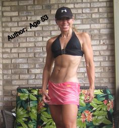 Six pack abs over fifty  Link: http://amzn.com/B00DKF5A7A