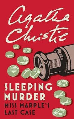 Sleeping Murder (Miss Marple mystery) by Agatha Christie