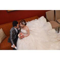 RealWeddings   ブライダルインポートアクセサリーレンタルショップ The Timeless Love Real Weddings, Wedding Dresses, Fashion, Bride Dresses, Moda, Bridal Gowns, Fashion Styles, Weeding Dresses, Wedding Dressses